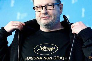 Ðạo diễn Lars Von Trier trở lại LHP Cannes