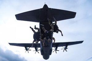 Những 'thiên thần cứu hộ' của Không quân Mỹ