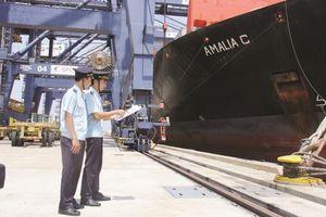 Phát triển logistics và vai trò của cơ quan Hải quan