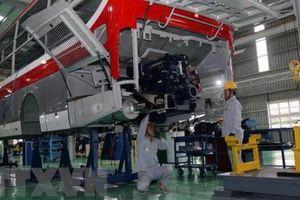 Thaco đặt kế hoạch sản xuất kinh doanh ô tô năm 2018 tăng 31%