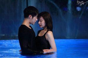 Những dự án thất bại thảm hại của diễn viên thần tượng Hàn Quốc