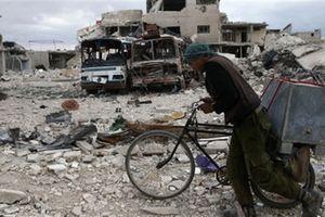 OPCW có thể tìm được gì tại Douma?