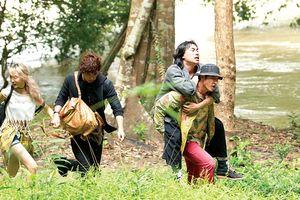 Phim Việt nhiều kỳ chưa tạo dấu ấn