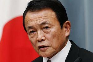 Bộ trưởng Tài chính Nhật 'trắng tay' và đầy bất lợi sau chuyến đến Mỹ