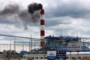 Hơn 8 triệu tấn chất thải từ nhiệt điện than không có nơi tiêu thụ