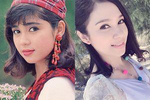 Cuộc sống đầy bình yên của Việt Trinh ở tuổi 46