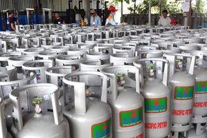 Hiệp hội Gas Việt Nam: Không được cho thương nhân kinh doanh LPG thuê chai LPG