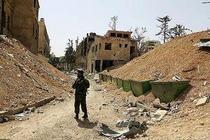 OPCW làm thế nào để tìm manh mối vũ khí hóa học ở Douma (Syria)?