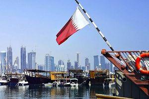 Qatar sẵn sàng đối thoại giải quyết khủng hoảng với các nước vùng Vịnh