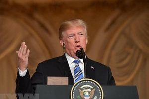 Tổng thống Donald Trump bi quan về tương lai Bán đảo Triều Tiên