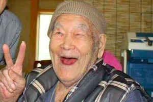 Người già nhất thế giới với hơn 130 hậu duệ vừa qua đời