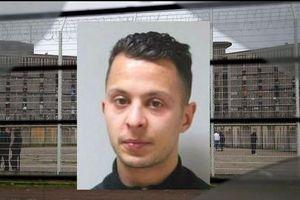 Nghi phạm khủng bố Paris nhận 20 năm tù vì vụ đọ súng ở Bỉ