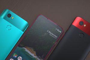 Concept Pixel 3 khiến mọi người dùng iPhone ghen tị