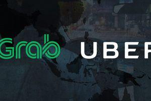 Gần 1 tháng mua lại Uber, Grab báo cáo gì lên Bộ Giao thông Vận tải?