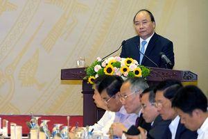 Thủ tướng Chính phủ: Thúc đẩy xuất nhập khẩu, thủ tục hành chính chưa đồng bộ thế giới