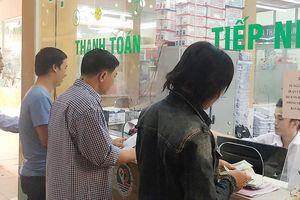 Ngành y tế TPHCM: Khám chữa bệnh hơn 42 triệu lượt người