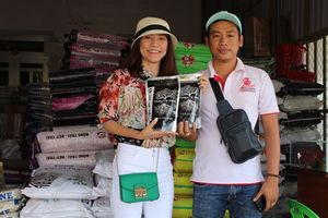 Sản xuất thành công phân bón dạng Gel đầu tiên tại Việt Nam