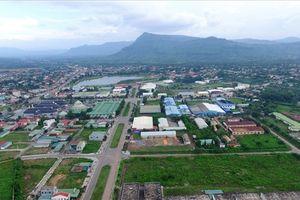 Lao Bảo - thành phố của một nửa dòng Sê Pôn