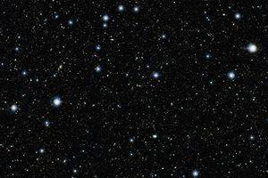 Có gì ở bản đồ 3D lớn nhất về vũ trụ trẻ?