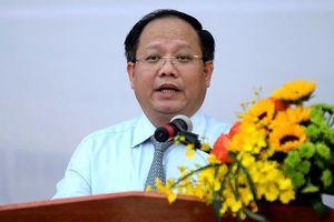 Ông Tất Thành Cang nói gì về vụ bán rẻ hơn 32 ha đất công?