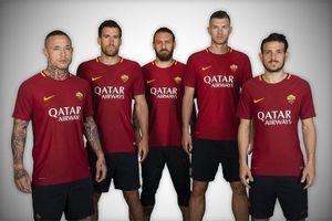 Đoạt vé bán kết Champions League, AS Roma nhận thưởng lớn