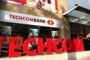 Techcombank dự kiến thu về mức kỷ lục 922 triệu USD từ đợt IPO
