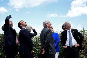 Các nước G7 có thể đưa ra biện pháp trừng phạt mới chống lại Nga