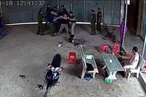 Thông tin chính thức về clip tố 'công an đánh người' ở Tuyên Quang