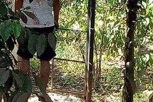 Đắk Nông: Phát hiện người đàn ông chết trong tư thế treo cổ