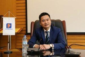 Đề xuất ông Phạm Văn Thanh tiếp quản ghế nóng Chủ tịch Petrolimex