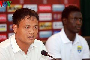 Xuống phong độ, Tiến Dũng bị Thanh Hóa 'gạch tên' khỏi AFC Cup 2018?
