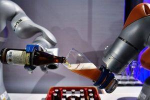 Hàn Quốc, Singapore và Đức dẫn đầu thế giới về tự động hóa thông minh