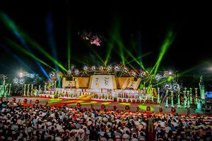 Đại lễ kỷ niêm 1050 năm nhà nước Đại Cồ Việt