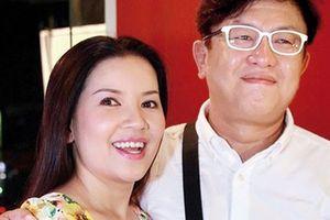 Hôn nhân của Ngọc Trinh và chồng Hàn Quốc ra sao trước ồn ào?