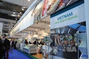Thủy sản Việt Nam khẳng định vị thế vững chắc tại thị trường châu Âu