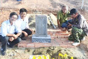 Hậu sự phi tần triều Nguyễn: Những nấm mộ bị 'lãng quên'