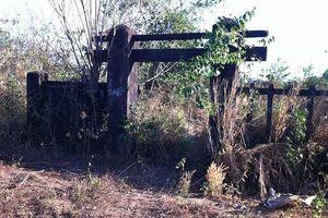 Bí ẩn thảm nạn đường sắt 17.3.1982: Ngày tang thương ở Bàu Cá