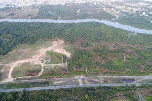 UBND huyện Nhà Bè lên tiếng về khu đất Phước Kiển bán cho Quốc Cường Gia Lai