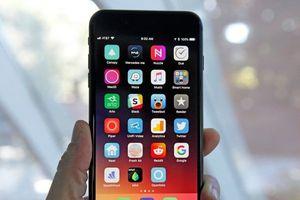 Apple phát hành iOS 11.3.1, sửa lỗi cảm ứng với màn hình không chính hãng.