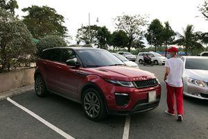 Khẳng định 'không thích đi xe máy', Sơn Tùng M-TP đang sử dụng xe hơi nào?
