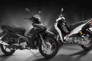 Những chiếc xe máy Yamaha được người Việt ưa chuộng nhất