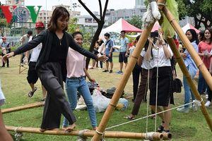 Tuần văn hóa Việt Nam tại Đài Loan gây dấu ấn mạnh