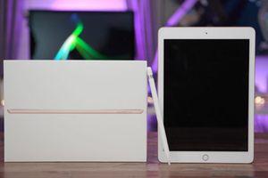 'So găng' thời lượng pin ba mẫu iPad đang được bán trên thị trường