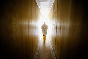Thảm họa hạt nhân Chernobyl, nỗi ám ảnh kinh hoàng của nhân loại