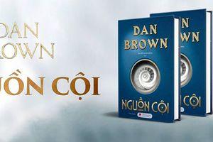 'Nguồn cội' của Dan Brown không xuất sắc vẫn lôi cuốn bạn đọc