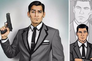 Chàng trai gây choáng ngợp với tài cosplay giống hệt bản gốc