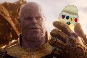Dép tổ ong vô cực và loạt ảnh chế hài hước về 'Avengers: Infinity War'