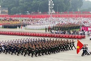 Chiến lược quốc phòng, chiến lược quân sự Việt Nam - Sự kết tinh truyền thống dân tộc với ý Đảng, lòng dân