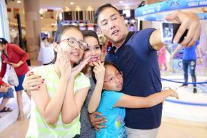 Vợ chồng Cẩm Ly - Minh Vy: Bên nhau 10 năm nhưng chưa một lần nói lời hoa mỹ