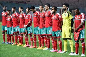 Đội tuyển Ma Rốc World Cup 2018: 'Sư tử' không dễ bị khuất phục